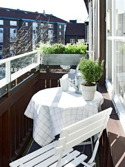 kleiner balkon ideen balkongestaltung 50 fantastische beispiele archzine net