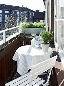 Sitzbank Für Balkon : balkongestaltung 50 fantastische beispiele ~ Buech-reservation.com Haus und Dekorationen