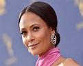 Westworld' star Thandie Newton reveals racist encounter ...