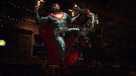 sony the evil within ps4 screenshots injustice 2
