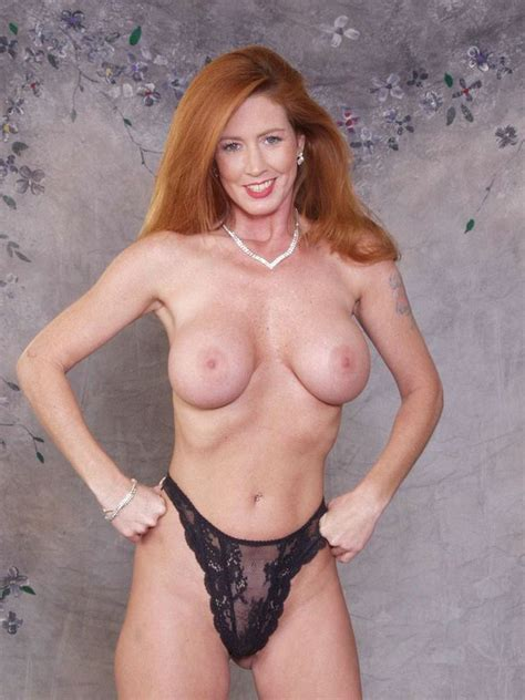Busty Mature Redhead Milf Gallery Milf Luscious