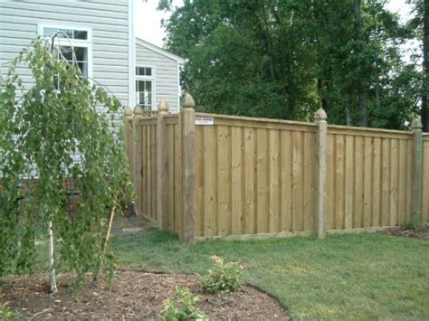 photo gallery fencing unlimited fences  richmond