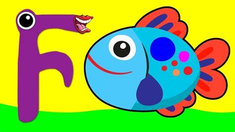 Learn The Alphabet Animals