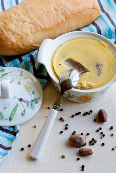 cuisiner foie gras frais recette foie gras frais en terrine