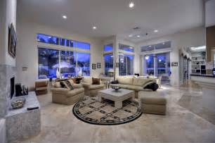 Formal Living Room Furniture Placement by Contemporary Luxury Home Contemporary Family Room