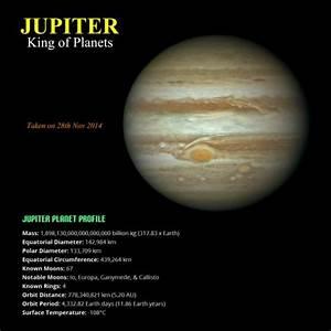 Jupiter [Perseid Telescopes and Binoculars]