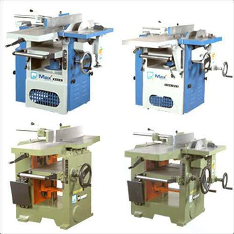 wood working machines combi planers wholesale trader