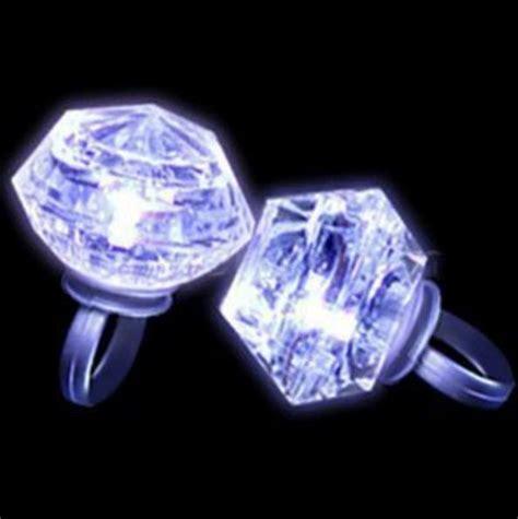 flashing led light  ring glow   dark flash blinking
