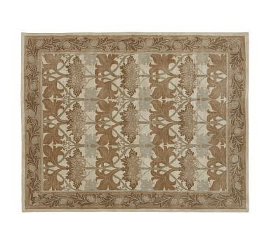 Pottery Barn Cecil Rug by Cecil Rug Neutral Pottery Barn