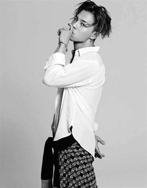 Pin em Taeyang