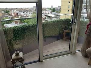 Brise Vue Synthétique : brise vue balcon pour assurer en mati re d 39 intimit et de ~ Edinachiropracticcenter.com Idées de Décoration