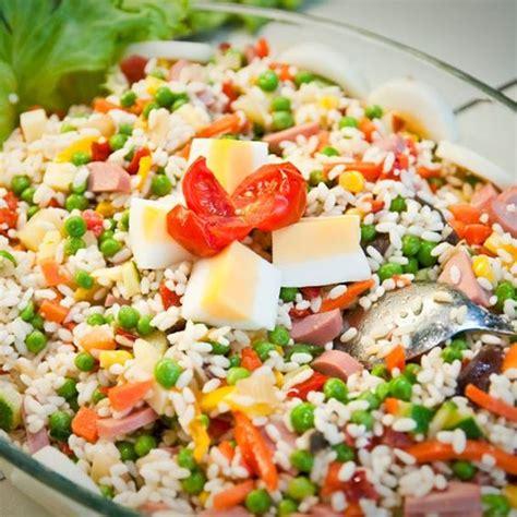 cuisine salade de riz 28 images salade de riz 224 la m 233 ridionale blogs de cuisine