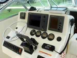 2003 Pursuit 3070 Offshore       Sold      W   2004 Yamaha