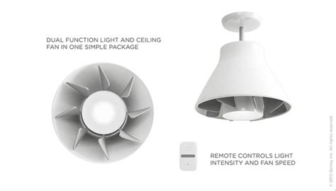 Bladeless Ceiling Fan Singapore by Airlight In Lighted Ceiling Fan The Green Head