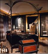 Decorating Theme Bedrooms  Maries Manor Egyptian Theme Bedroom Decorating I