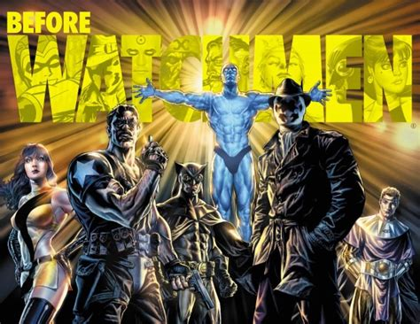 watchmen tv series shopped  hbo  zack snyder collider
