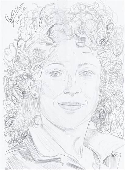 Doctor River Song Drawings Bentley Sam Merchandise