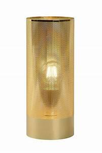 Lampe De Chevet Noir : lampe de chevet m tal cage noir laiton chrome e27 myplanetled ~ Teatrodelosmanantiales.com Idées de Décoration