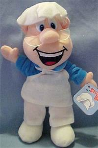Cuddly Collectibles - General Mills Collectible ...