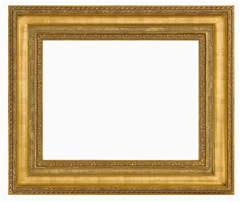 gold picture frames by joellajsy041 on deviantart