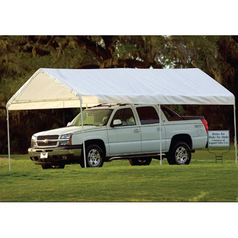 shelterlogic    canopy cover waterproof  hayneedle
