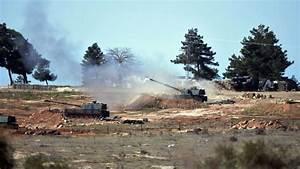 Turkey vows to keep up strikes on Kurds in northern Syria ...
