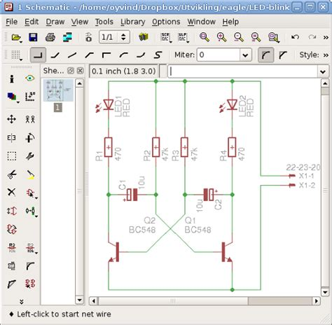 eagle pcb design pcb design software build electronic circuits