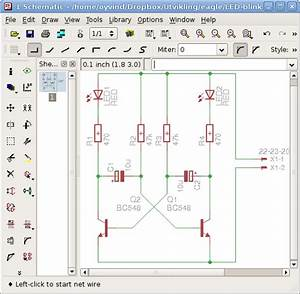 Creating Circuit Schematic Diagrams
