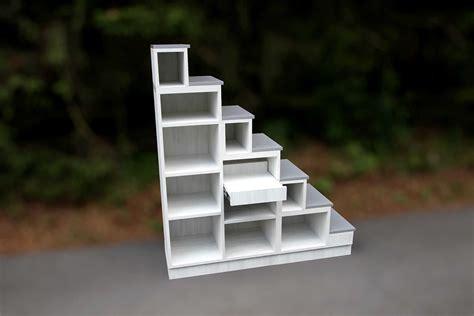 configurer sa cuisine meuble escalier escalier indonésien sur meure