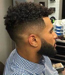 Hairstyles For Black Male Models - Life Style By ...