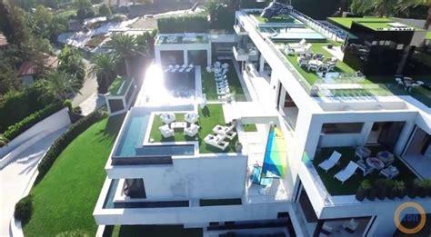 la maison la  chere du monde  millions  bel