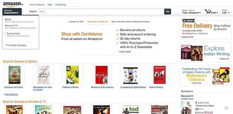 amazonin    books movies  tv shows