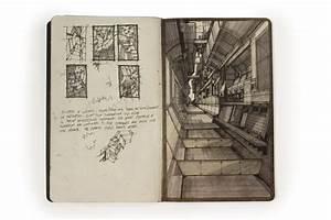 luke pearson bartlett school of architecture sketchbook ...