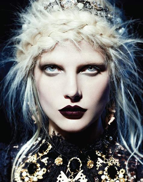 corinna b s world 5 makeup looks for fall gothic beauty