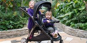 The Best Double Strollers for 2018: Reviews by Wirecutter