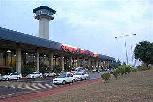 Guaran U00ed International Airport