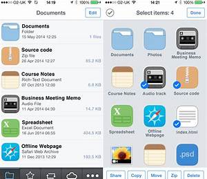 5 best file management apps for ipad With documents 5 app ipad