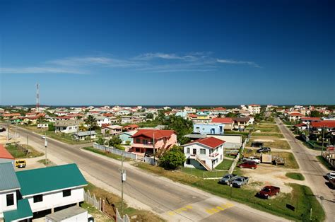 Belize City - Belize Travel Magazine