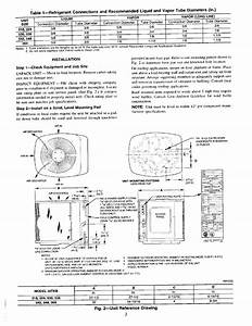 Carrier 38tkb018 Series330 User Manual Condensing Unit