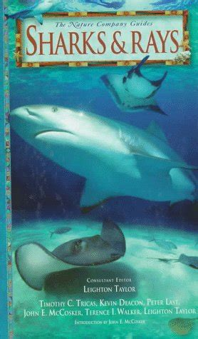 sharks rays  time life books