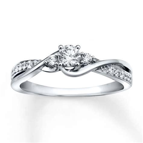 white gold rings uk wedding promise