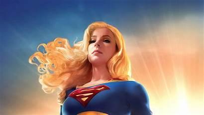Supergirl Wallpapers 1080p Laptop Artwork Deviantart Digital