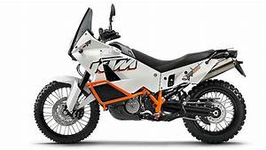 2010 Ktm 990 Adventure Limited Edition  Pics  Specs And