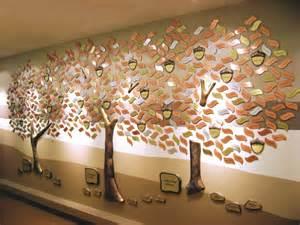 Tree Mural Wall