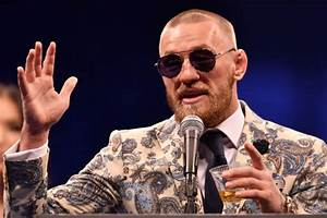 Conor McGregor: What is UFC star's net worth after ...