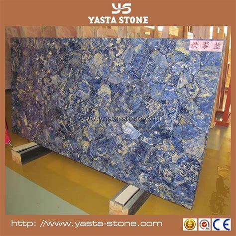 semiprecious agate blue agate for agate countertop