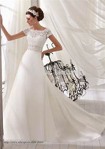 new style elegant women bridal dress gown high neck short With elegant short wedding dresses