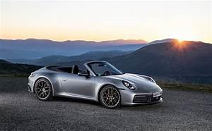 Porsche 911 Carrera Cabrio : 2020 porsche 911 carrera 4s cabrio rendering looks good ~ Jslefanu.com Haus und Dekorationen