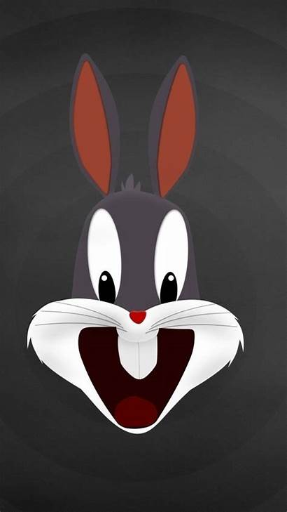 Funny Bugs Bunny Looney Wallpapers Tunes Iphone