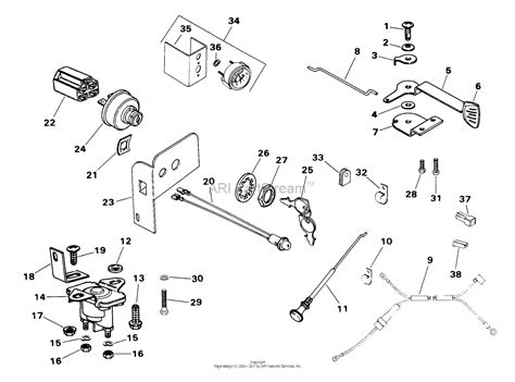 kohler command 26 hp engine diagram wiring library